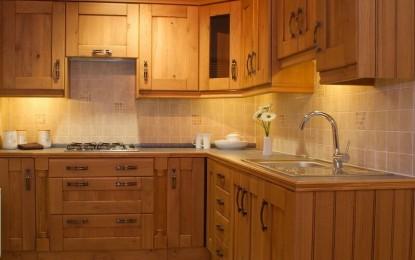 بهترین جنس کابینت آشپزخانه