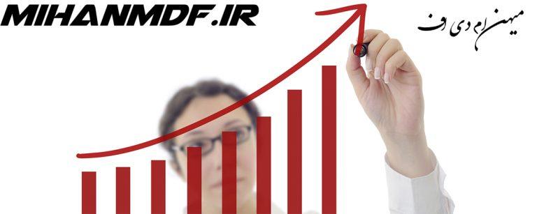 افزایش قیمت ام دی اف
